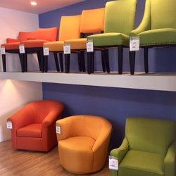 Superb Photo Of The Sofa Company   Santa Monica, CA, United States. Custom Dining