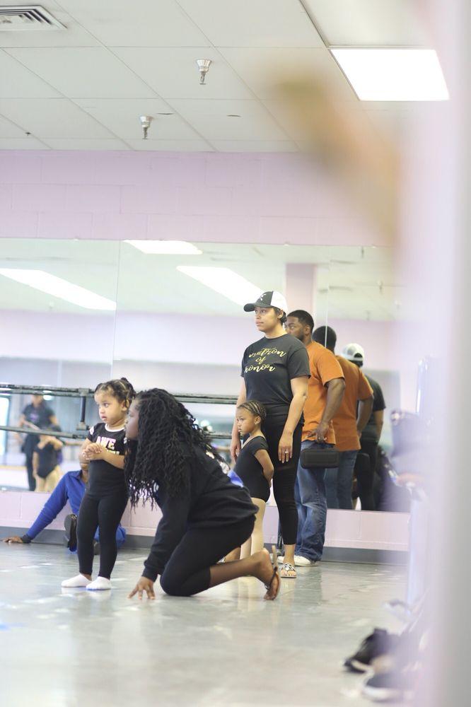 Art In Motion Dance Academy: 7074 Read Blvd, New Orleans, LA