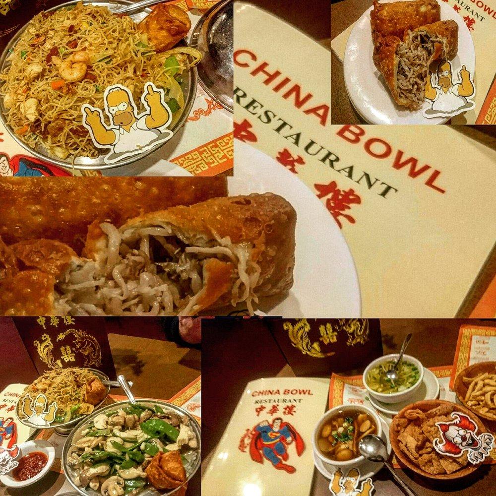 China Bowl: 3781 Dix Hwy, Lincoln Park, MI