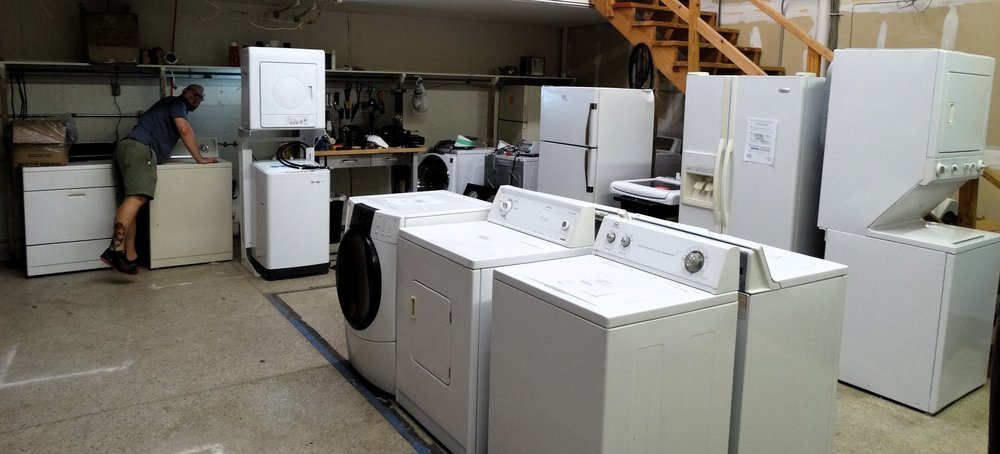 Byrd Appliance Specialists: 3825 Gilbert Dr, Shreveport, LA