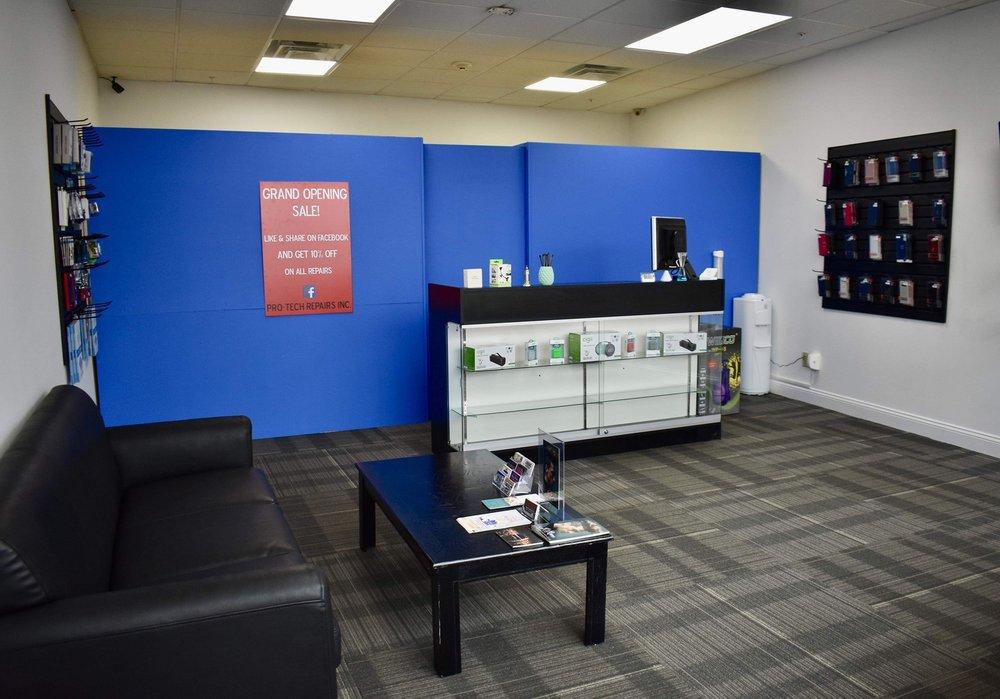 Pro-Tech Repairs Inc.: 17 E Montauk Hwy, Hampton Bays, NY