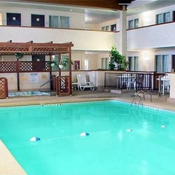 Photo Of Holiday Inn Hotel Suites Craig Co United States