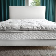 Photo Of Soaring Heart Natural Bed Seattle Wa United States Our Mattresses