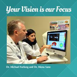 Furlong Vision Correction Medical Center - 2107 N First St, North