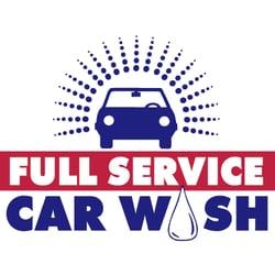 Full Service Car Wash Grafton Wi