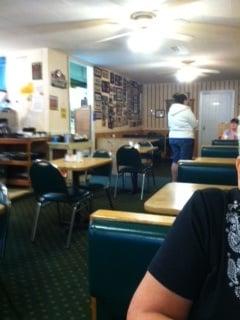 Margie's Southern Cafe: 130 Market St, Maysville, KY