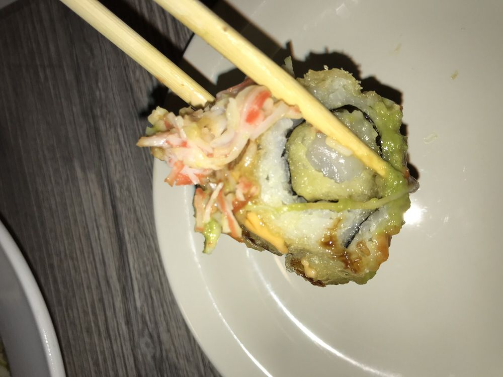 Sumo Sushi and Seafood: 418 S Main St, Rochester, MI