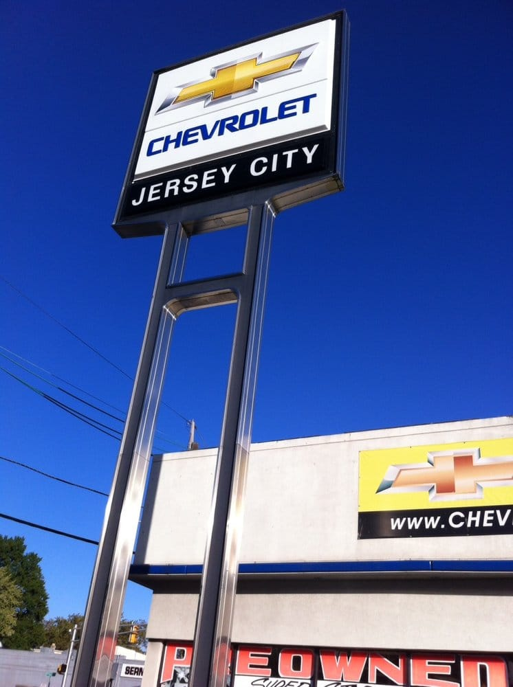 Chevrolet of Jersey City