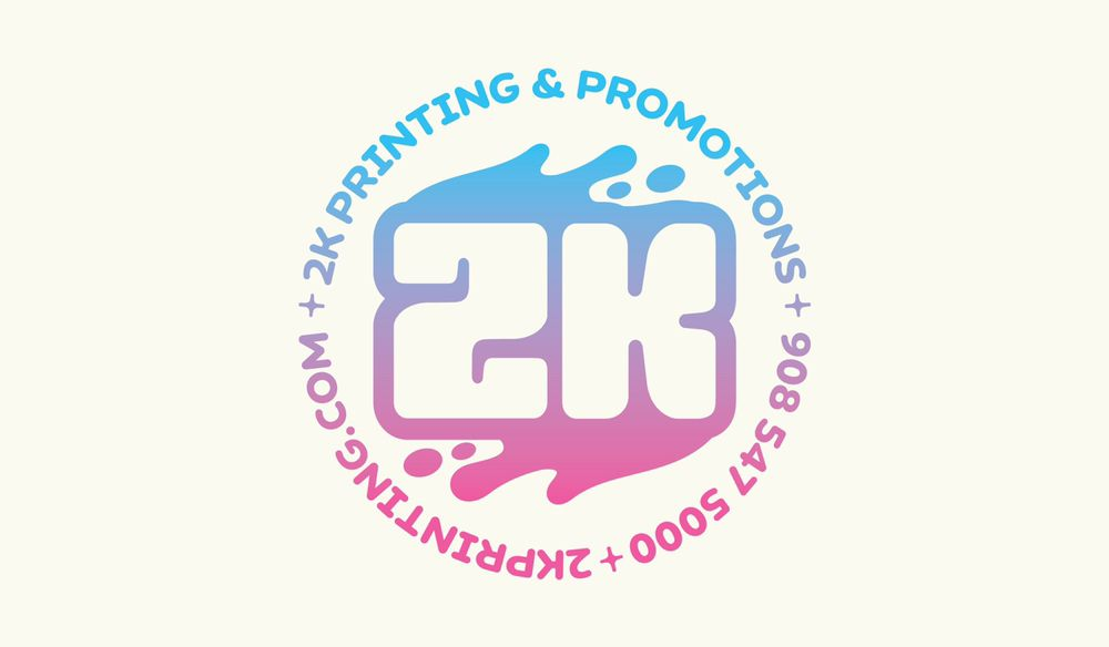 2K Printing & Promotions: 707 Old Shore Rd, Forked River, NJ