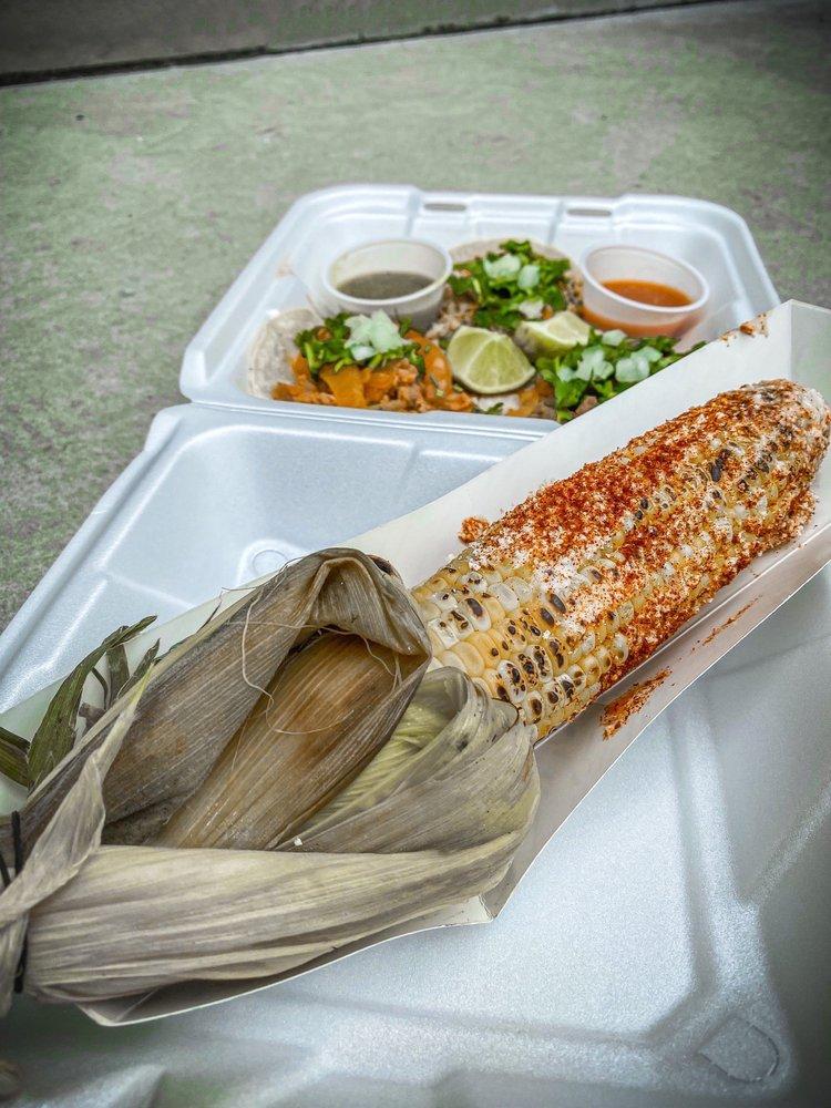 Ghetto Tacos: 4582 E 7th St, Joplin, MO