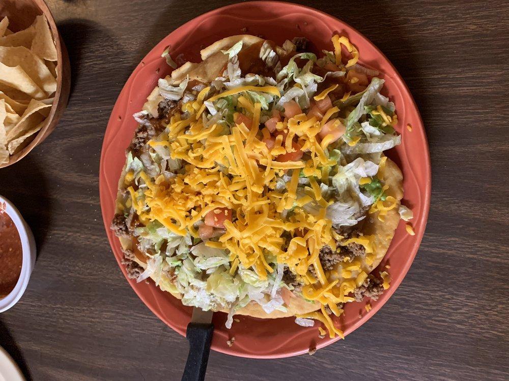 Romo's Cafe: 121 W Hopi Dr, Holbrook, AZ
