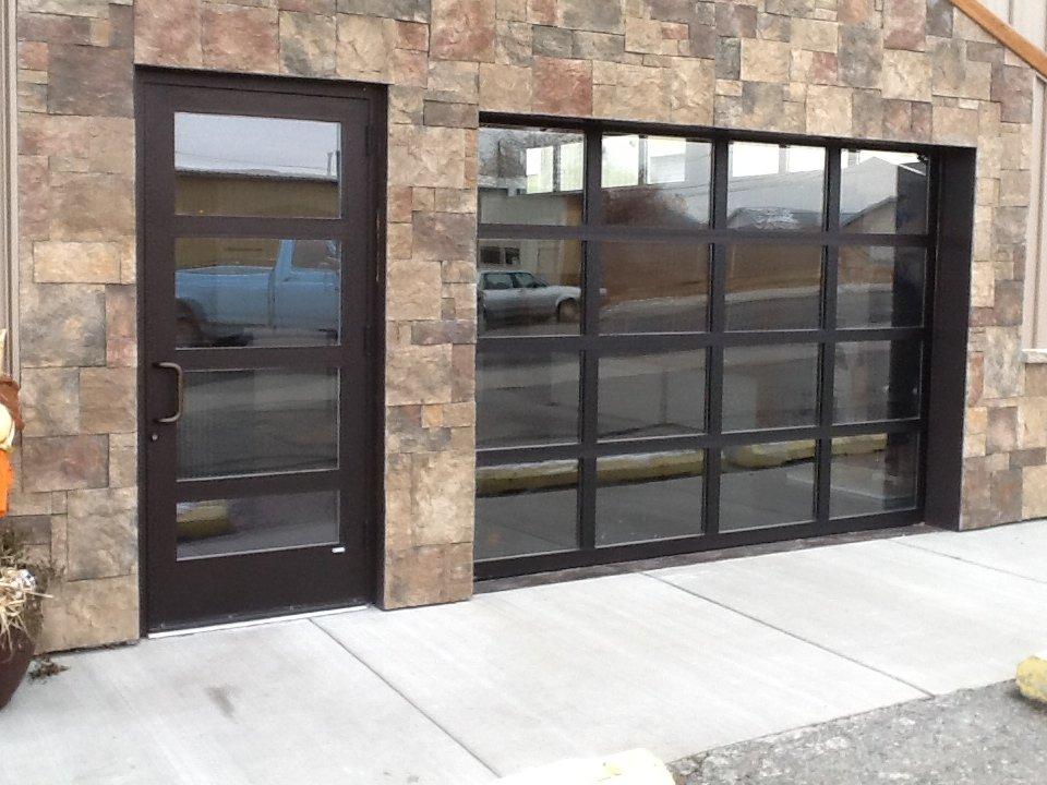 Door Systems of Montana: 1313 Birch St, Helena, MT