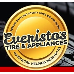 Everisto's Tire & Appliance: 305 E Main St, Eastland, TX