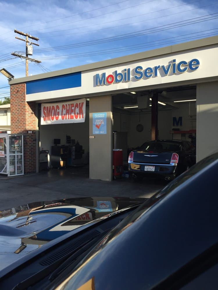 All Star Smog Check 34 Photos 178 Reviews Motor Vehicle Inspection Testing 700 N