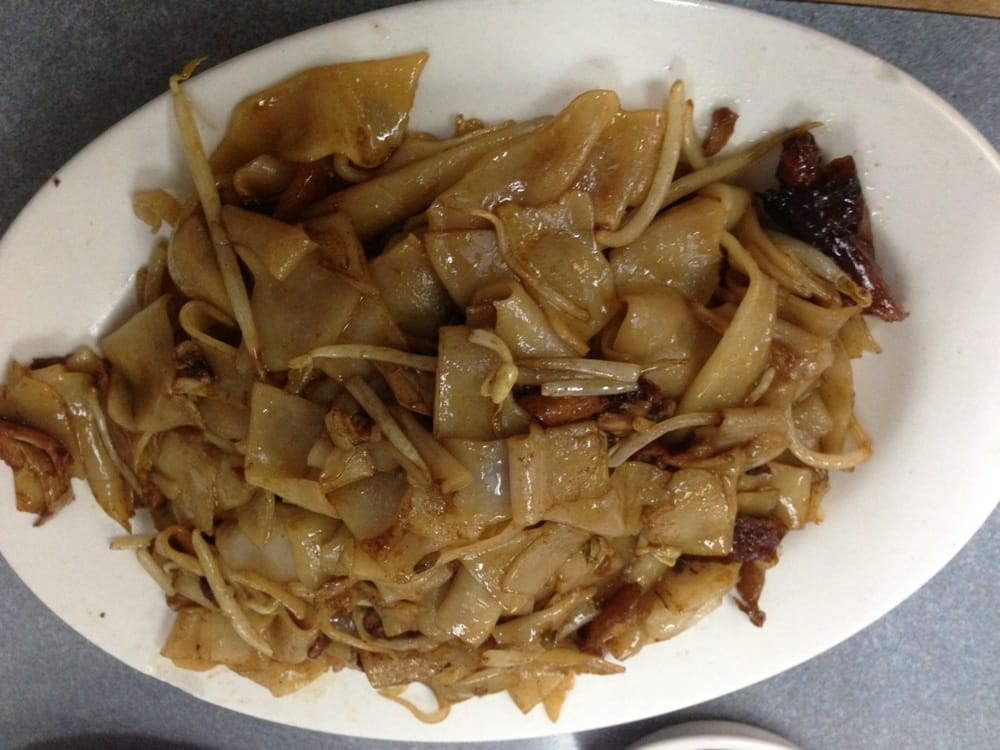 Duck Chow Mein Yelp