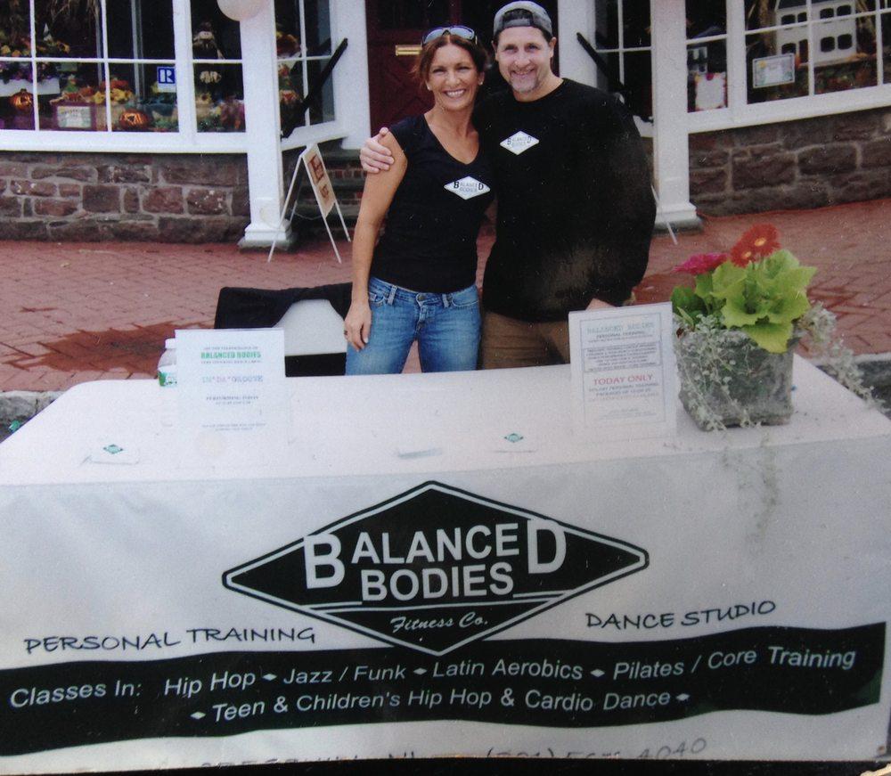 Balanced Bodies Fitness: 31 Union Ave, Cresskill, NJ