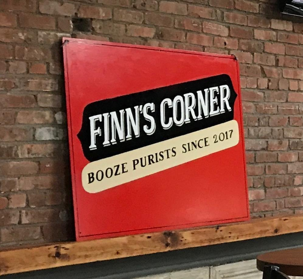 Finn's Corner: 660 Washington Ave, Brooklyn, NY