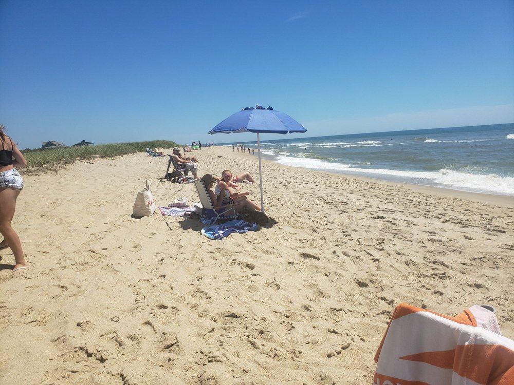 Cisco Beach: Nantucket, MA