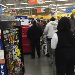 Walmart Supercenter - 10 Photos