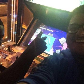 Gay video arcade dc
