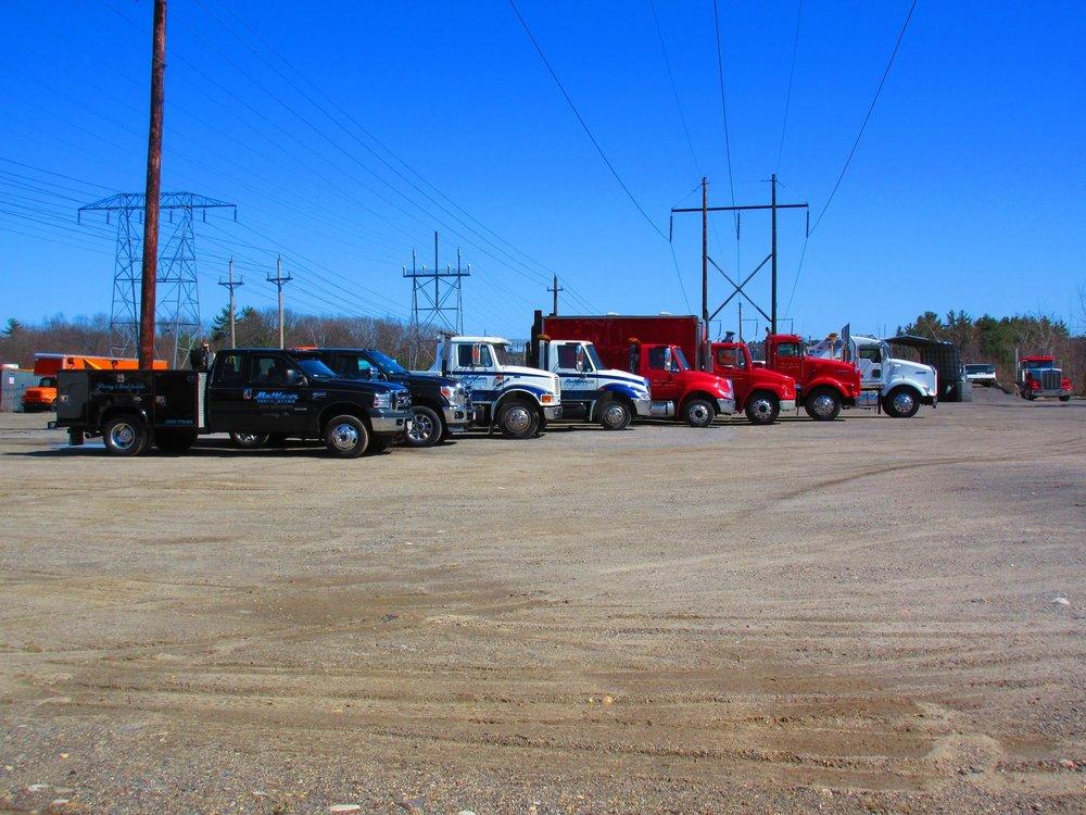 Matthews Truck Service: 29 Legate Hill Rd, Sterling, MA