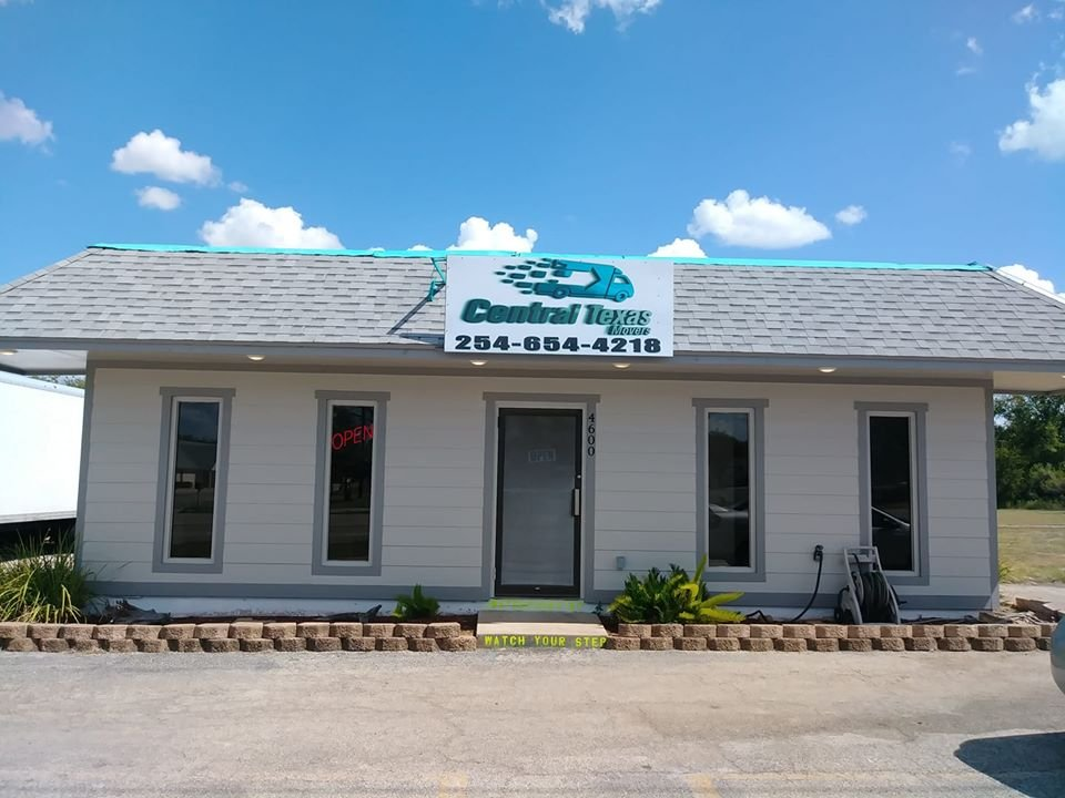 Central Texas Movers: Killeen, TX