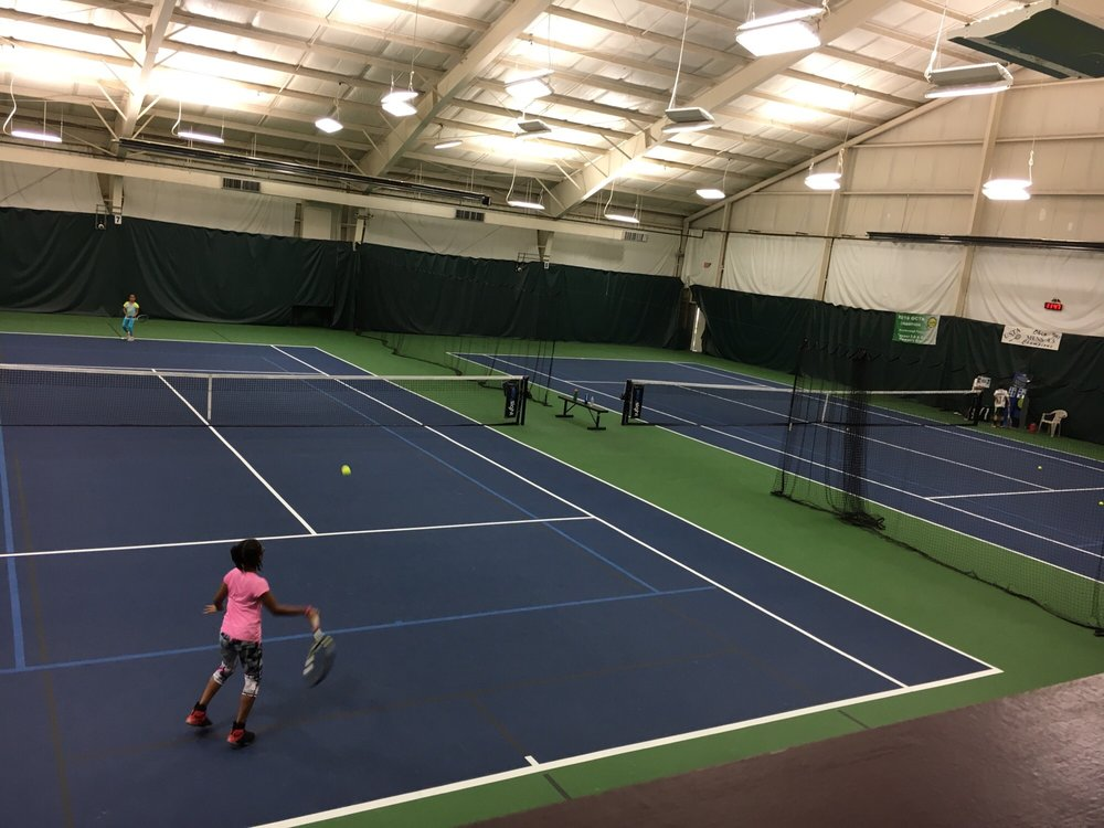 Scarborough East Tennis Club