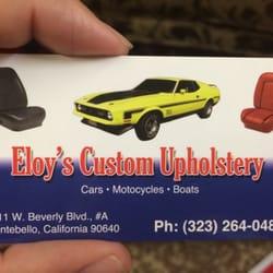 eloy s custom upholstery shop fechado reestofamento de m veis 3777 e 3rd st east los. Black Bedroom Furniture Sets. Home Design Ideas