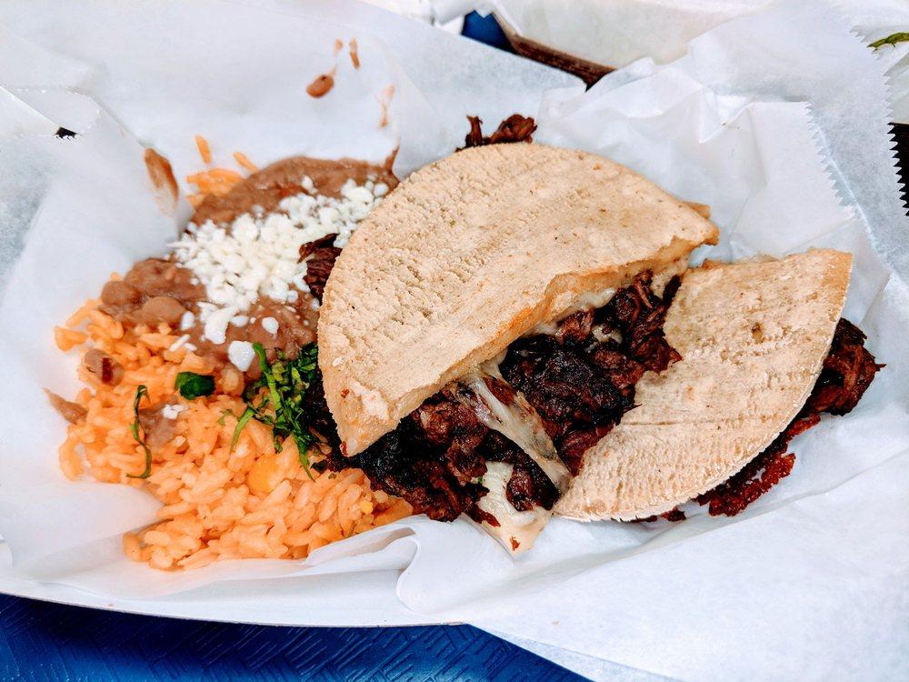 L' Patron Tacos