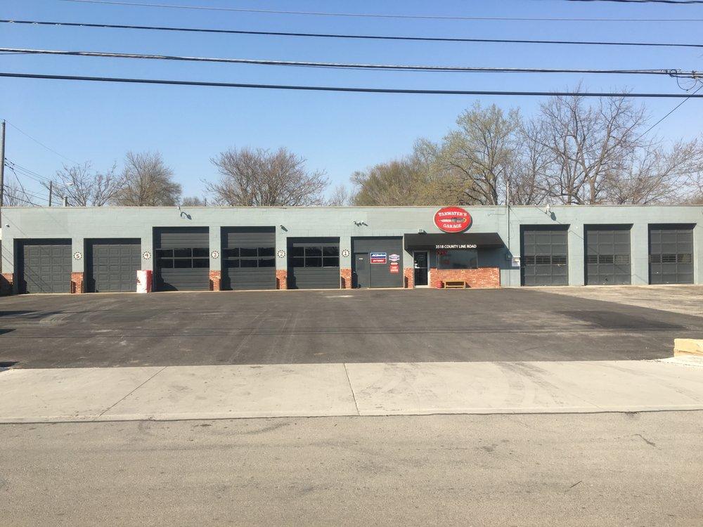 Tarwater's Garage: 3518 County Line Rd, Kansas City, KS