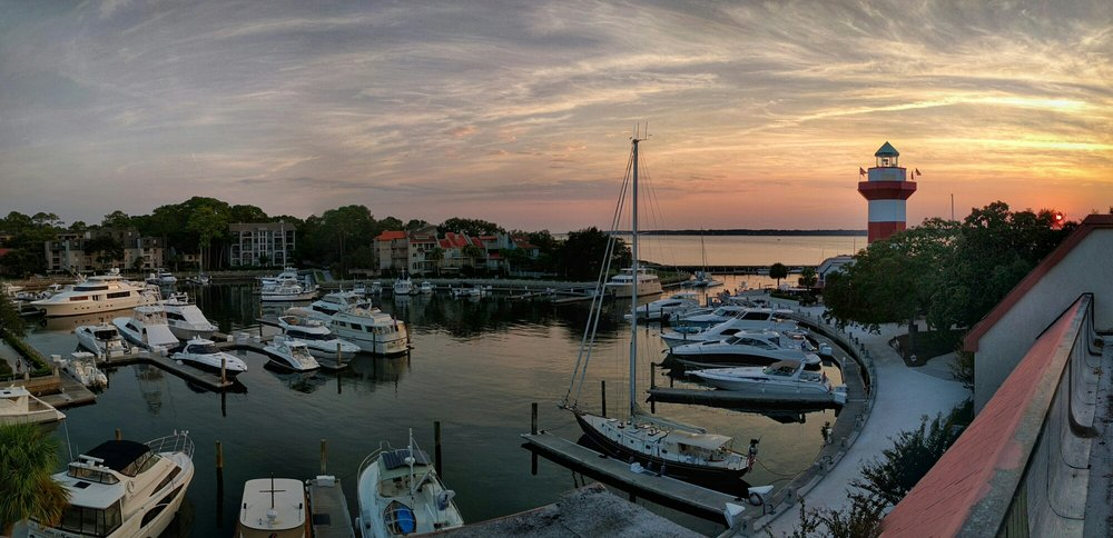 Harbour Town Yacht Club - Slideshow Image 1