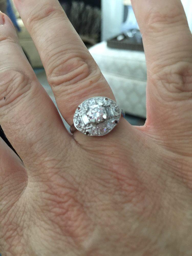 Lara's Jewelry and Design: 236 Cornerstone Blvd, Hot Springs National Park, AR