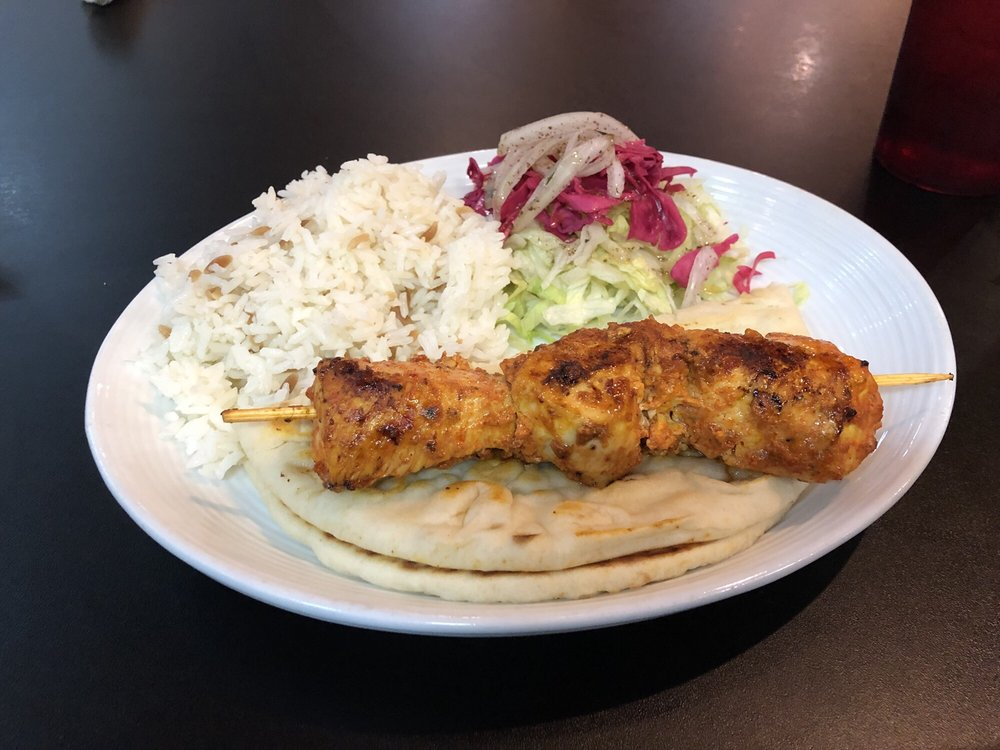 Photo of Shishkebab Restaurant: Evans, GA