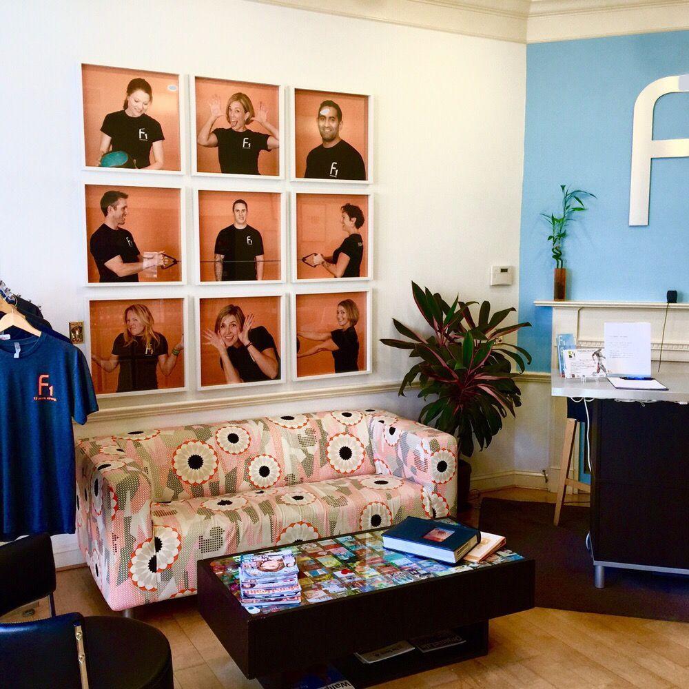 FitOne Personal Training Studio