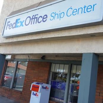 Photo Of Fedex Office Ship Center El Cajon Ca United States