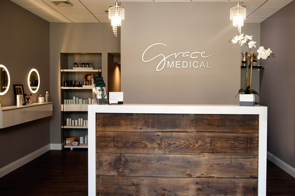 Grace Medical Aesthetics: 800 Main St S, Southbury, CT