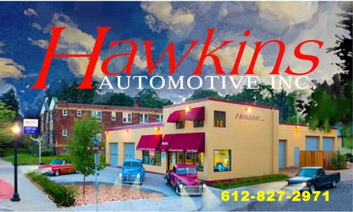 Hawkins Automotive
