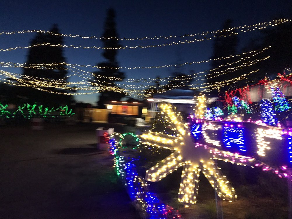 Lights on Miracle Hill: 18901 Amar Rd, Walnut, CA
