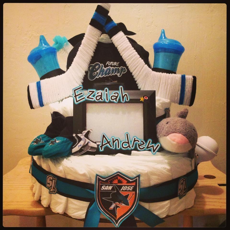 Baby Shower Cakes San Jose ~ Diapercakin it photos arts crafts dixon