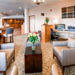 Photo Of Best Western Plus Plaza Hotel Longmont Co United States