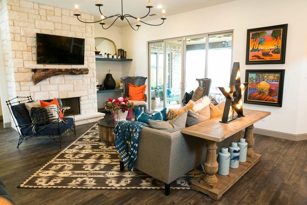 HHC Living: 13413 Frankford Ave, Lubbock, TX