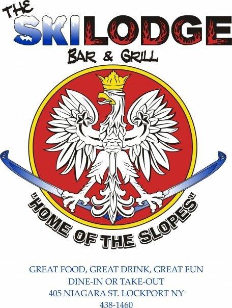 The Ski Lodge: 405 Niagara St, Lockport, NY