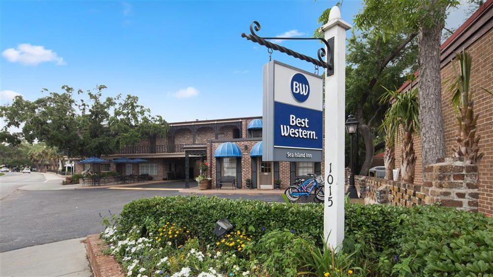 Best Western Sea Island Inn - Beaufort