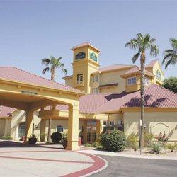 Photo Of La Quinta Inn Suites Phoenix West Peoria Az United