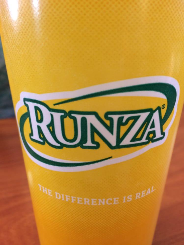 Runza: 709 East S East St, Broken Bow, NE