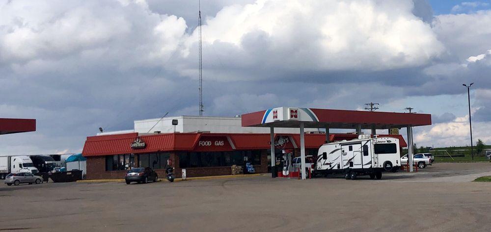 Cubby's Greenwood Truck Plaza: 13504 238th St, Greenwood, NE