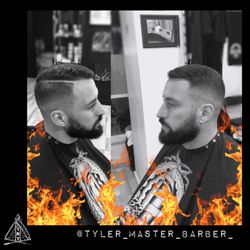 e52b8be11db20 Photo of TNT Tattoo + Barber - Whistler, BC, Canada. Professional barbering  services ...
