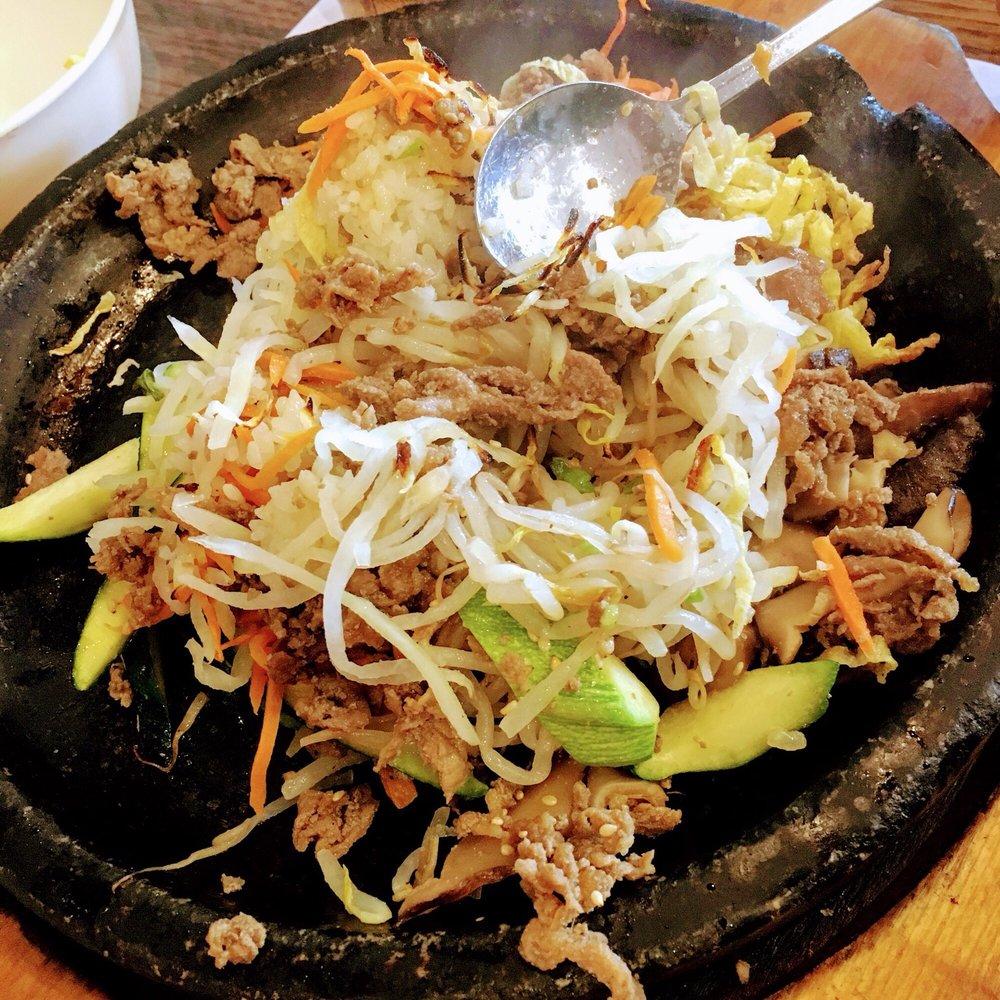SGD Dubu So Gong Dong Tofu & BBQ
