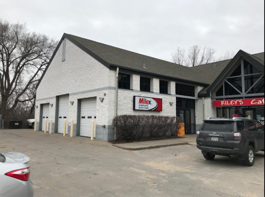 Milex Complete Auto Care Cedar Rapids