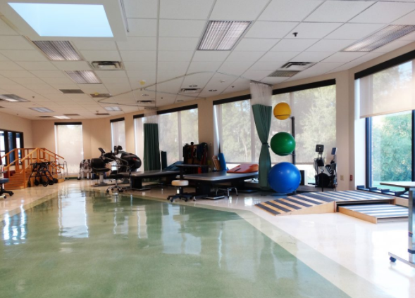 Meadows Nursing & Rehabilitation Center: 4 E Center Hill Rd, Dallas, PA